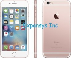 Apple - iPhone 6s 64GB