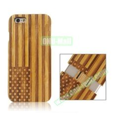 Bamboo Wood Case For iPhone 6s