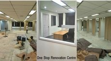 EXCELLENT QUALITY! ONE STOP OFFICE RENOVATION COST IN MALAYSIA – CHE