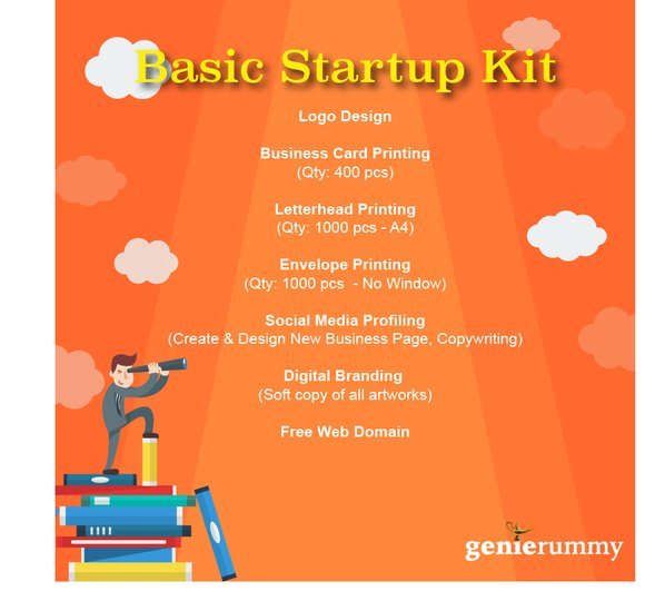 Basic Startup Kit