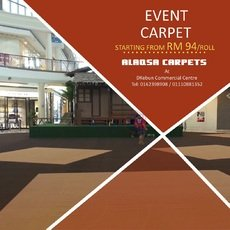 CHEAP EVENT CARPET MAKING YOUR EVENT LOOK GOOD