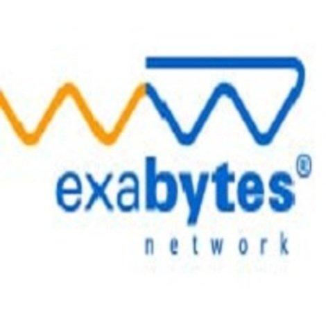 Exabyte Web Hosting Service