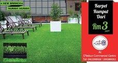 KEDAI JUAL RUMPUT TIRUAN MURAH MURAH MALAYSIA – GRASS CARPET MALAYSIA