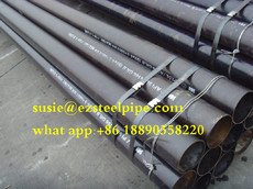 Cold Drawn Precision Seamless Steel Pipe For Construction