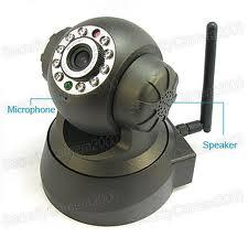 WiFi CCTV / WiFi IP Camera