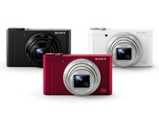 Sony CyberShot DSCHX90V Digital Camera(YEAR END PROMOTION)