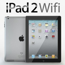 iPad For Rent