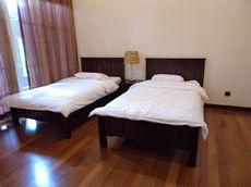 BD1005 HUDSON BED