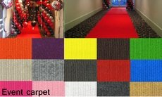 CHEAP EVENT CARPET MAKING YOUR EVENT LOOK GOOD AND GRAND !!