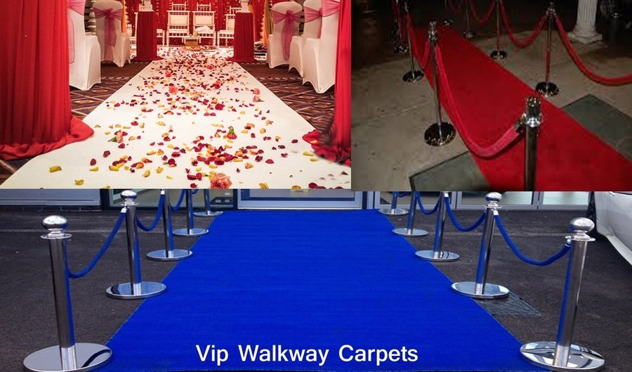 VIP WALKWAY CARPETS VIP RED CARPETS MAKE EVERY EVENT A RED CARPET EVE