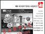 KB ADVERTISING AGENCY