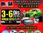 Mega Expo Sungai Petani Aman Jaya Mall 3 - 6 December 2015
