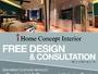 i home Concept Interior