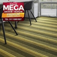 CHEAP PREMIUM CARPET MALAYSIA ONLY FROM RM3.50/SQFT