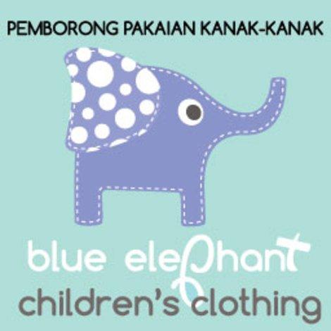 Pemborong Pakaian Bayi Dan Kanak Kanak Blue Elephant Klang Selangor Darul Ehsan