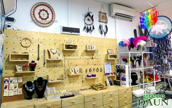 Custom Made Jewelry Shop Malaysia
