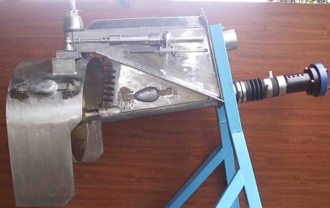 Levi Surface Drive LD 200-200
