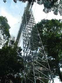 Spandeck System - aluminium scaffold