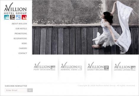 Web Design & Website Maintenance