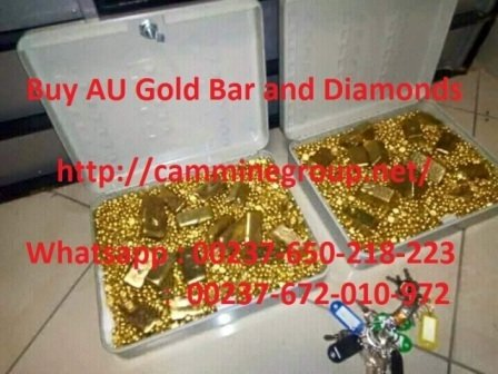 Pure uncut Gold bars and Diamonds,sell 99.98% gold bars and Diamonds
