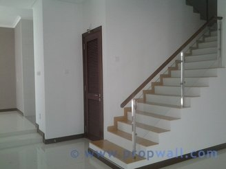 3 Sty Bungalow Beverly Heights, Ukay Ampang For Rent RM11k