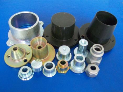 Customized cold forging CNC Machining Part made in Malaysia