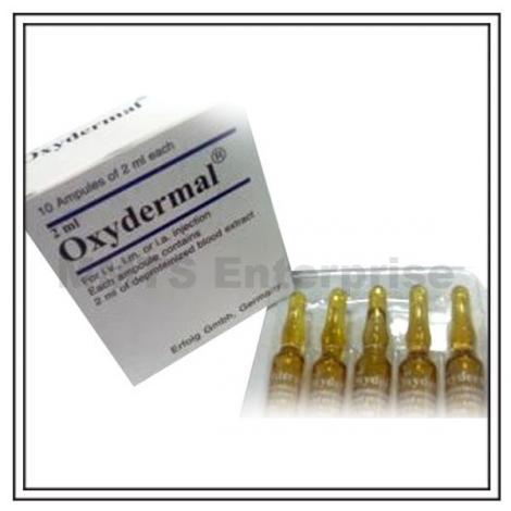 Oxydermal