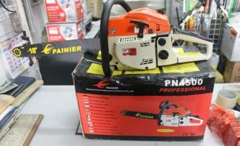 Chainsaw PAINIER