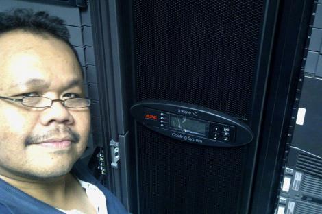ICT Service Provider - Data Center Solution