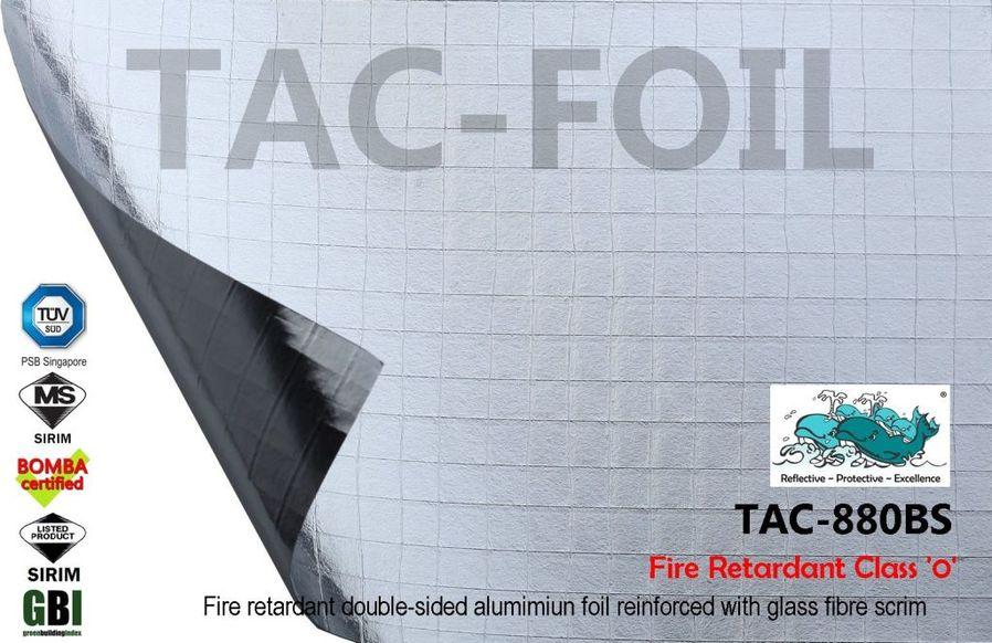 High Quality Kraft Paper Foil - Radiant Barrier