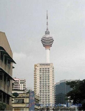 1Br Seri Bukit Ceylon, Bukit Ceylon For Sale RM860k
