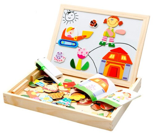 Magnetic Doodle Boards (Free Shipping)
