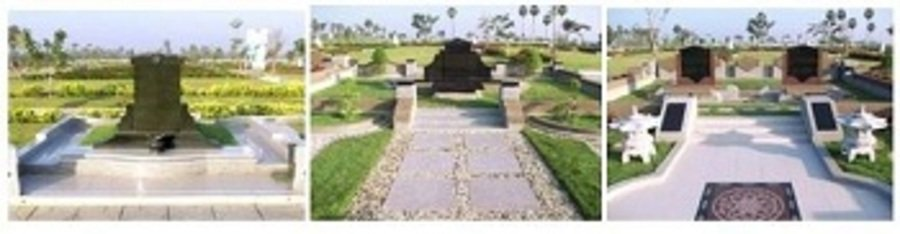Cemetery Cemetary Graveyard Gravestone Tomb 坟墓地陵墓