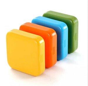 Supplement Pill Box