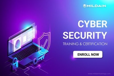 Best Cyber Security Certification Training Courses