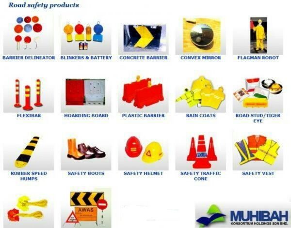 ROAD SAFETY PRODUCTS