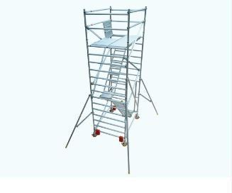 Rental and Purchase Aluminium Scaffold