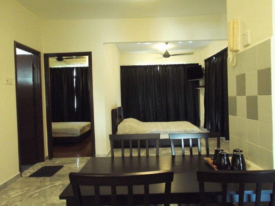 Gina's Port Dickson Holiday Apartment @ Cocobay Resort Condo (Homestay