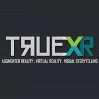 virtual reality production