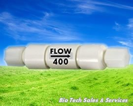 "400cc Jaco Flow Restrictor 1/4"" x 1/4"" Tube O.D"