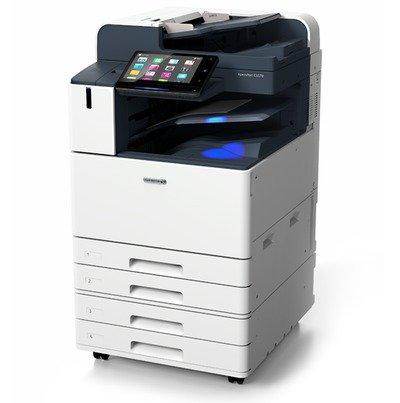 Nation Success Fuji Xerox Copier