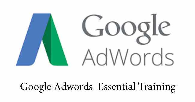 Google AdWords Essential Training/Course (HRDF Claimable)