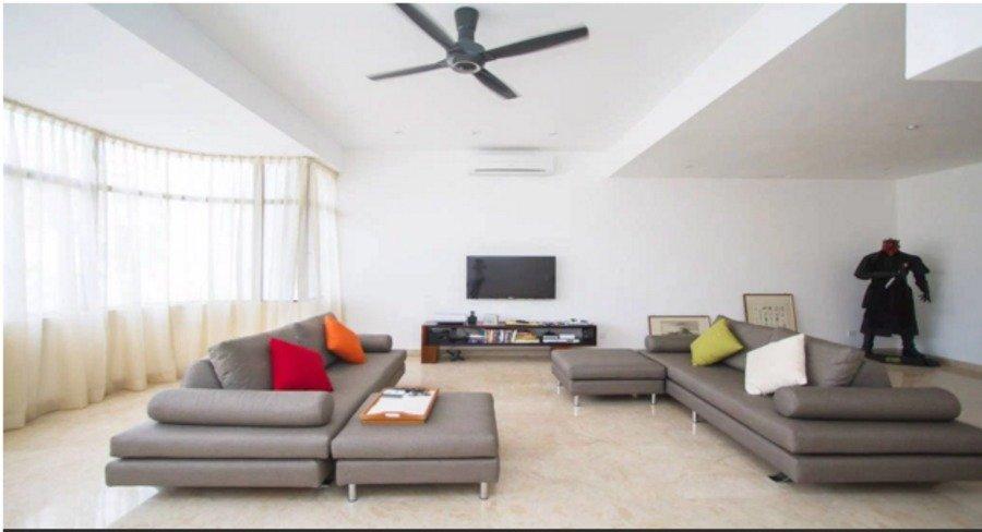 Penang Vacation Apartment Rentals - Batu Ferringhi Vacation Rentals