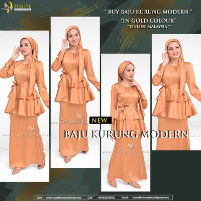Baju Kurung Raya