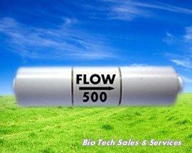 """500cc Flow Restrictor 1/4"""" x 1/4"""" FNPT"""