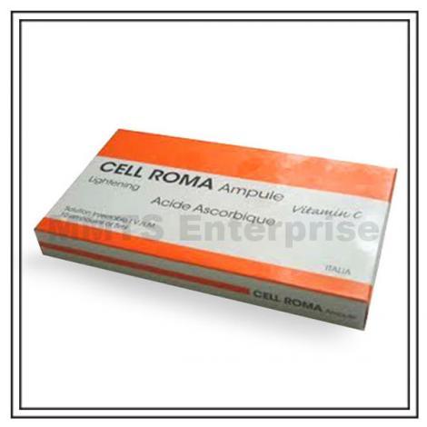 Cell Roma Vit C